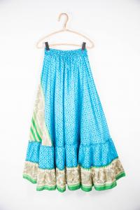 Jupe indienne | Jupes longues orientales en ligne