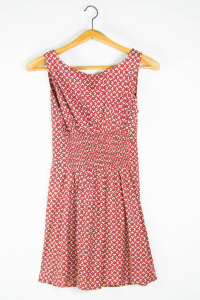 Abito corto estivo. Abbigliamento donna shop online