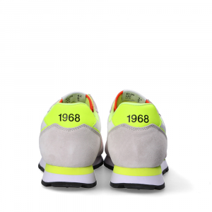 Sneakers Uomo SUN68 Z31102-01  -21