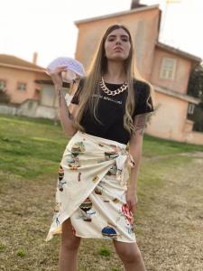 Capellino Vicolo