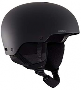 Casco Snowboard Anon Raider 3 ( More Colors )