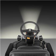 TRATTORINO HUSQVARNA RIDER 316TsX AWD