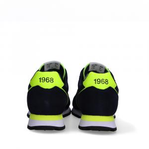 Sneakers Uomo SUN68 Z31102-07  -21