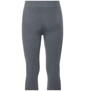 Odlo - Pantaloni base 3/4 PERFORMANCE EVOLUTION WARM