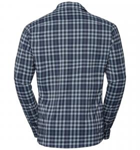 Shirt l/s NIKKO CHECK