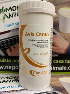 AVIS CANTO 100gr
