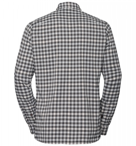Shirt l/s NIKKO CHECK
