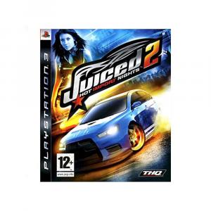 Juiced 2: Hot Import Nights - usato - PS3