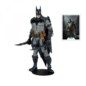 *PREORDER* DC Multiverse: BATMAN DESIGNED BY TODD MCFARLANE by McFarlane Toys