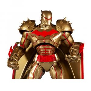 DC Multiverse: BATMAN (Hellbat Gold Edition) by McFarlane Toys