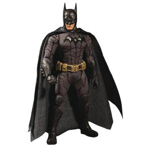 *PREORDER* DC Comics: BATMAN SOVEREIGN KNIGHT by Mezco Toys
