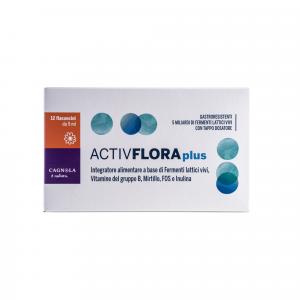 ACTIV FLORA PLUS