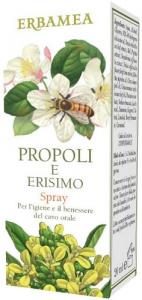 PROPOLI E ERISIMO SPRAY 20ML