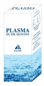 PLASMA DR QUINTON ISOTONICO