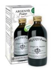 ARGENTO PURO LIQ ANALCO 200ML