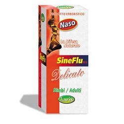 SINEFLU RED SPRAY NASALE 30ML