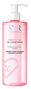 TOPIALYSE GEL LAVANT MAINS