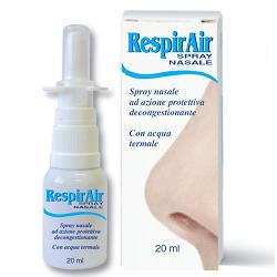 RESPIRAIR SPRAY NASALE 20ML