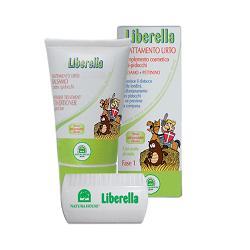 LIBERELLA TRATT URTO+PETTINE