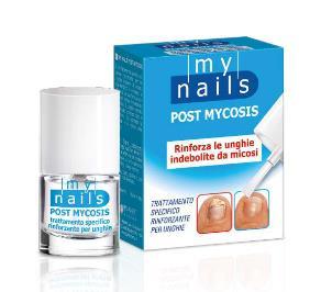 MY NAILS POST MYCOSIS 5ML