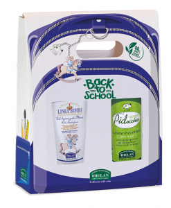 BIMBI COFANETTO BACK TO SCHOOL