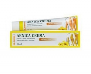 THEISS ARNICA POM RISCAL50G