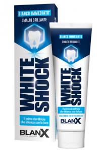 BLANX SBIANCANTE WHITE SHOCK