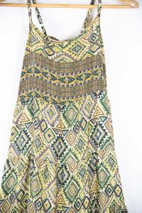 Robe courte indienne. Vêtements ethniques pour femmes en ligne