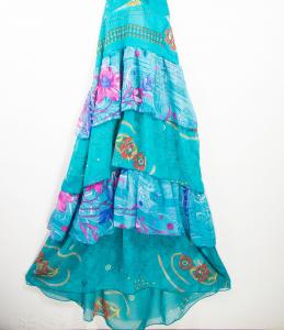 Vestito lungo femminile. Abbigliamento donna vendita online
