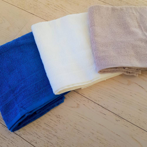 Asciugamano da palestra