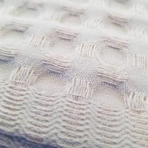 Asciugamani nido d' apone