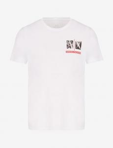 T-shirt uomo ARMANI EXCHANGE SLIM