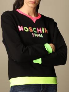 Felpa moschino swim
