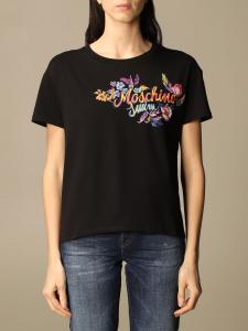 T-shirt moschino swim