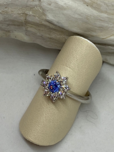 ANELLO ARGENTO 925 TOGETHER JEWELS