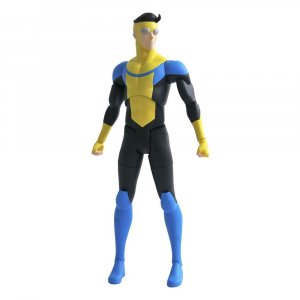 *PREORDER* Invincible Animation Deluxe: INVINCIBLE by Diamond Select Toys