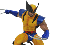 *PREORDER* Marvel Comic Gallery: WOLVERINE by Diamond Select