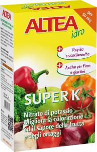 SUPER K KG.1 ALTEA