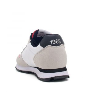 Sneakers Uomo SUN68 Z31104-01  -21