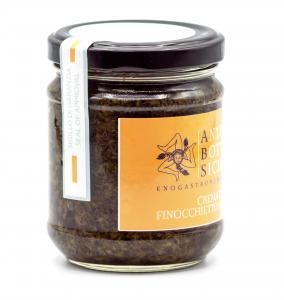 Crema di finocchietto selvatico 180 grammi