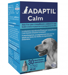 Ceva - Adaptil - Ricarica 48ml