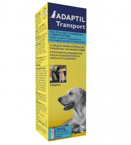 Ceva - Adaptil Transport - Spray 60ml