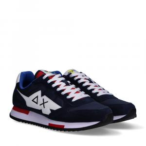 Sneakers Uomo SUN68 Z31118-07  -21
