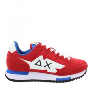 Sneakers Uomo SUN68 Z31118-10  -21
