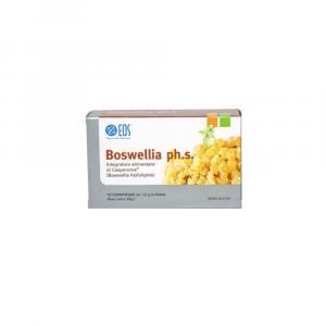 EOS BOSWELLIA - INTEGRATORE A BASE DI CASPERONE BOSWELLIA FOSFOLIPIDE