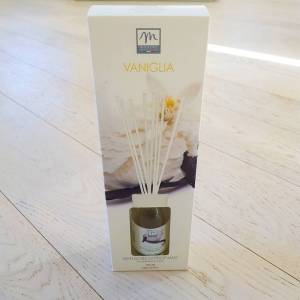 Profumatore per ambiente alla vaniglia