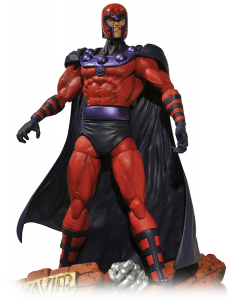 *PREORDER* Marvel Select: MAGNETO by Diamond Select