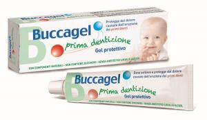 BUCCAGEL GEL PRIMA DENTIZIONE