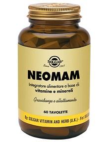 NEOMAM