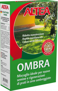 MISCUGLIO SEMENTI PRATO PER OMBRA KG.1 ALTEA